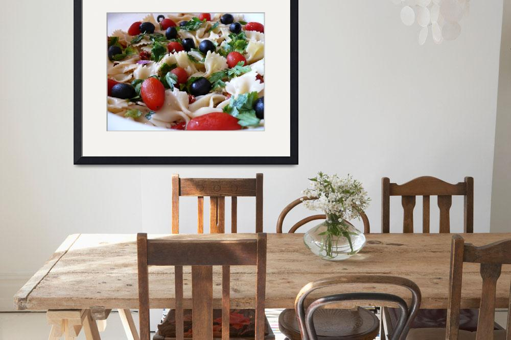"""""""4th. of July Salad&quot  (2009) by digitalife"""