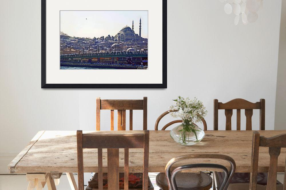 """""""Istanbul&quot  by ArcherKelly"""