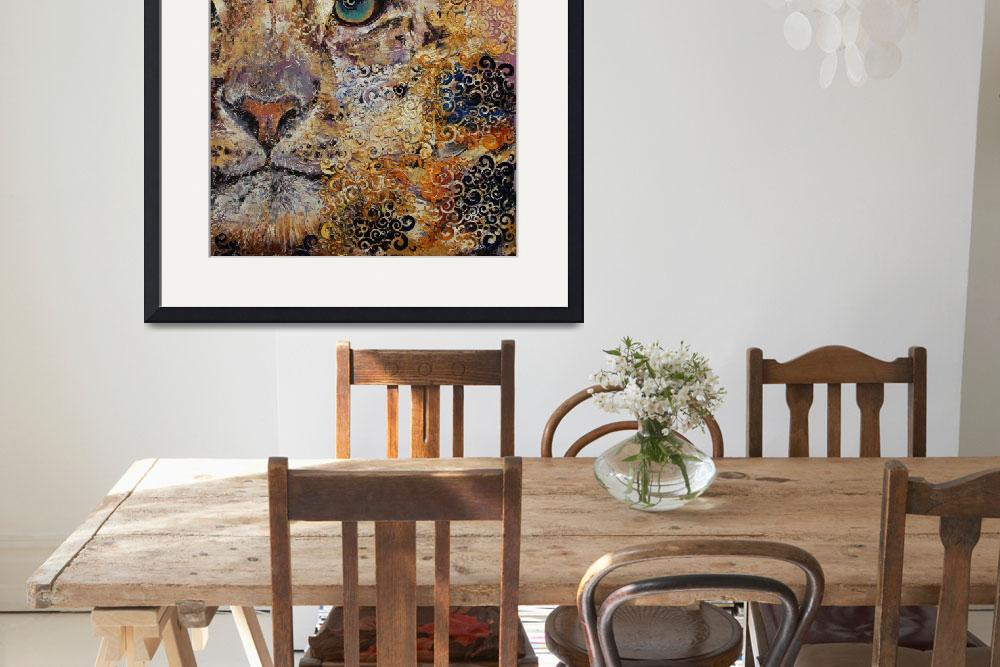 """""""Leopard Dynasty&quot  by creese"""