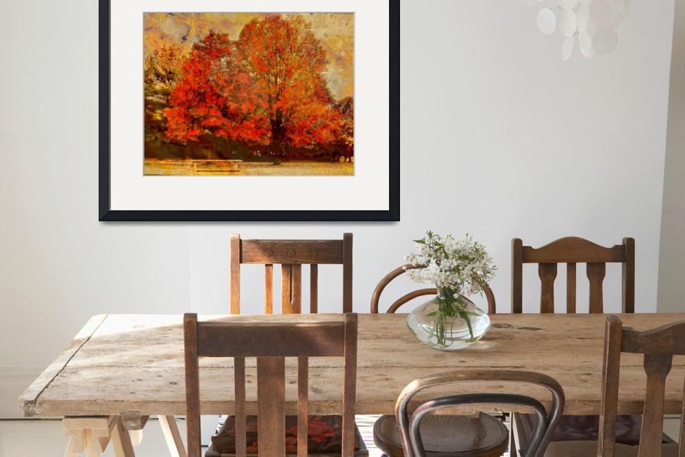 """""""Essence Of Fall&quot  (2014) by RickTodaro"""