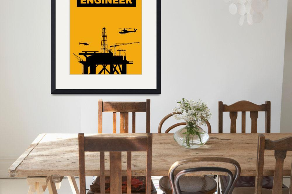 """""""ENGINEER&quot  by nukhan"""