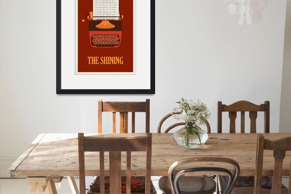 """""""The Shining&quot  (2016) by BrickHut"""