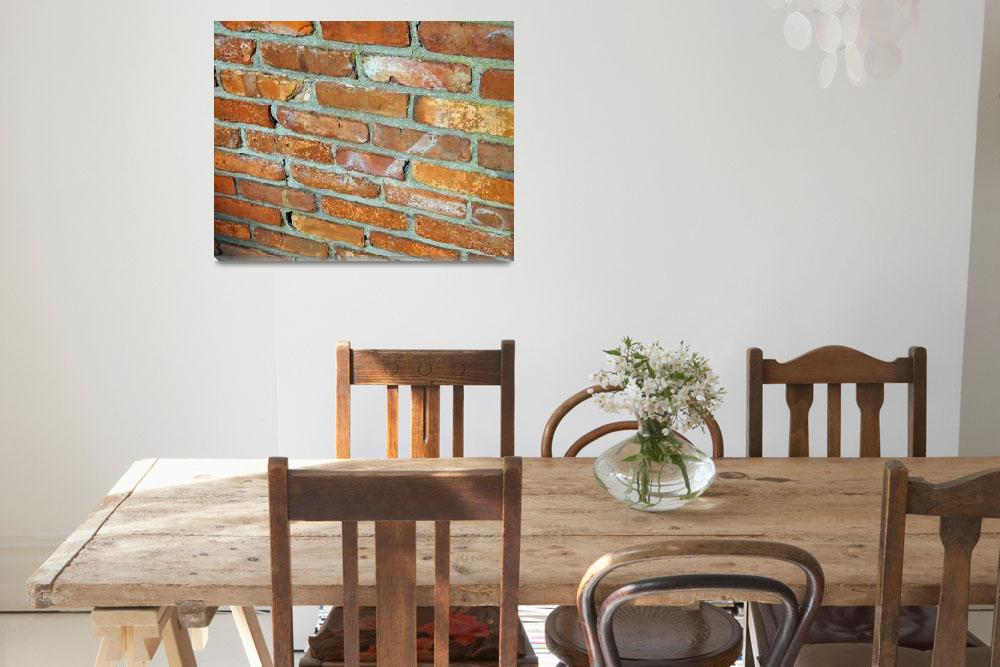 """""""Two on The Wall""""  (2011) by LyndaLehmann"""