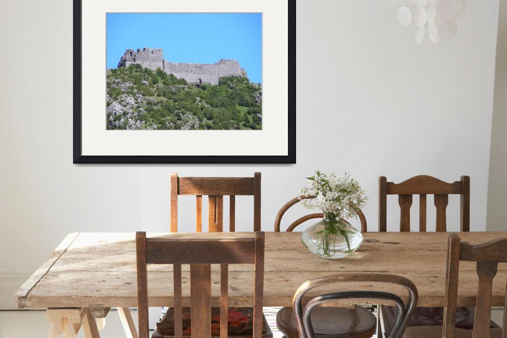 """""""ChateauMontsegur""""  by sevateem"""