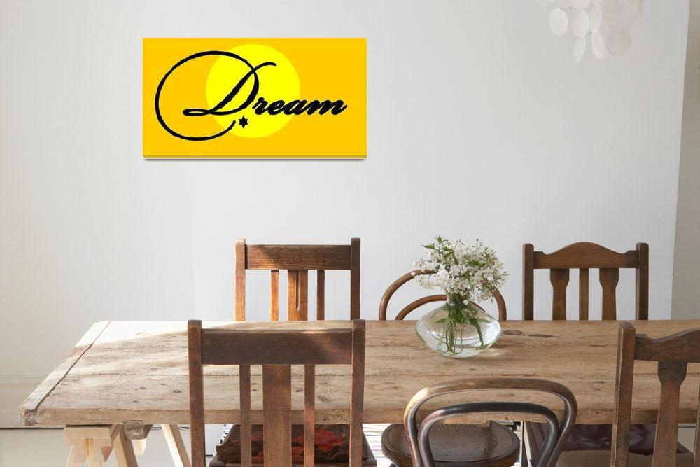 """""""dream sun center&quot  by lizmix"""