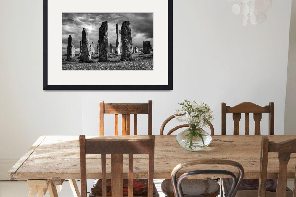 """Callanish 1&quot  by peter"