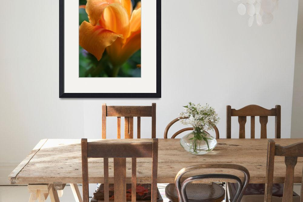 """""""Double Daylily&quot  by dreamwhisper"""