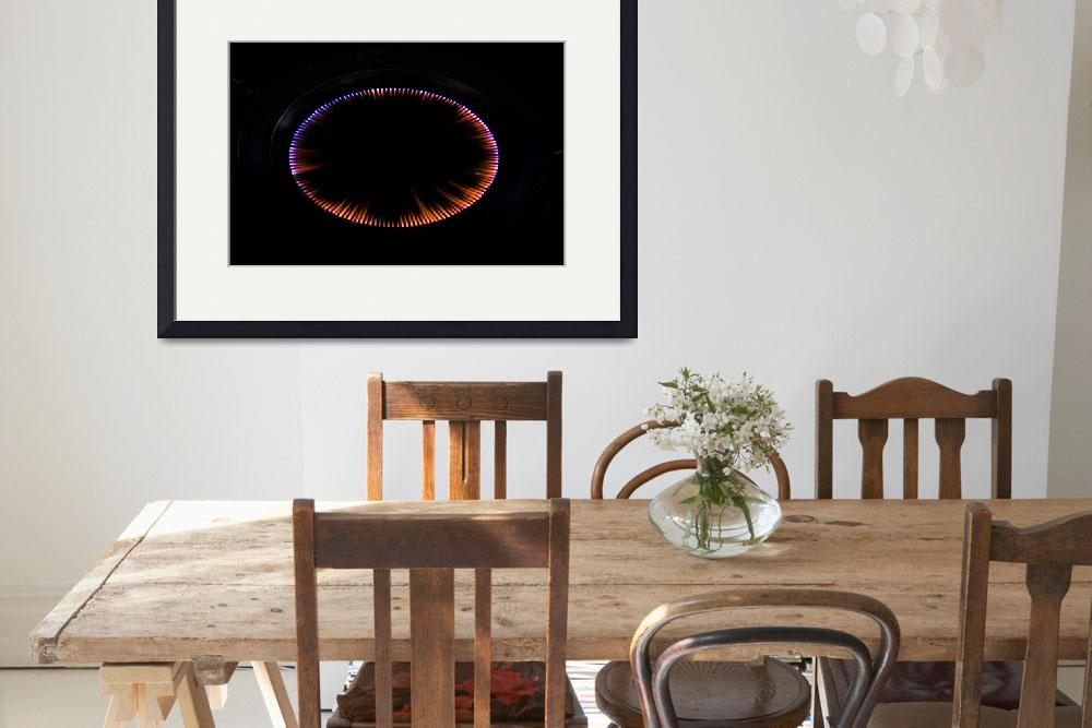 """""""Ring of fire&quot  by StevenBuftonPhotography"""