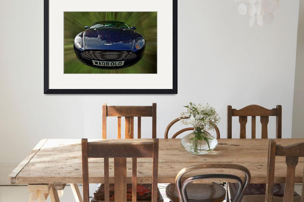 """Aston Martin&quot  (2009) by loversdream"