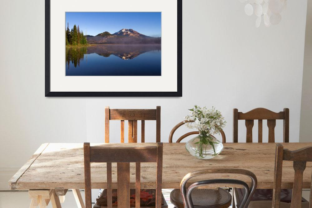 """""""Sparks Lake_1&quot  by aphimages"""