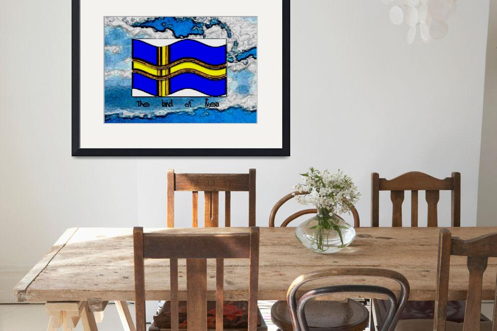 """""""The Land Of Ikea&quot  (2014) by PepitaSelles"""