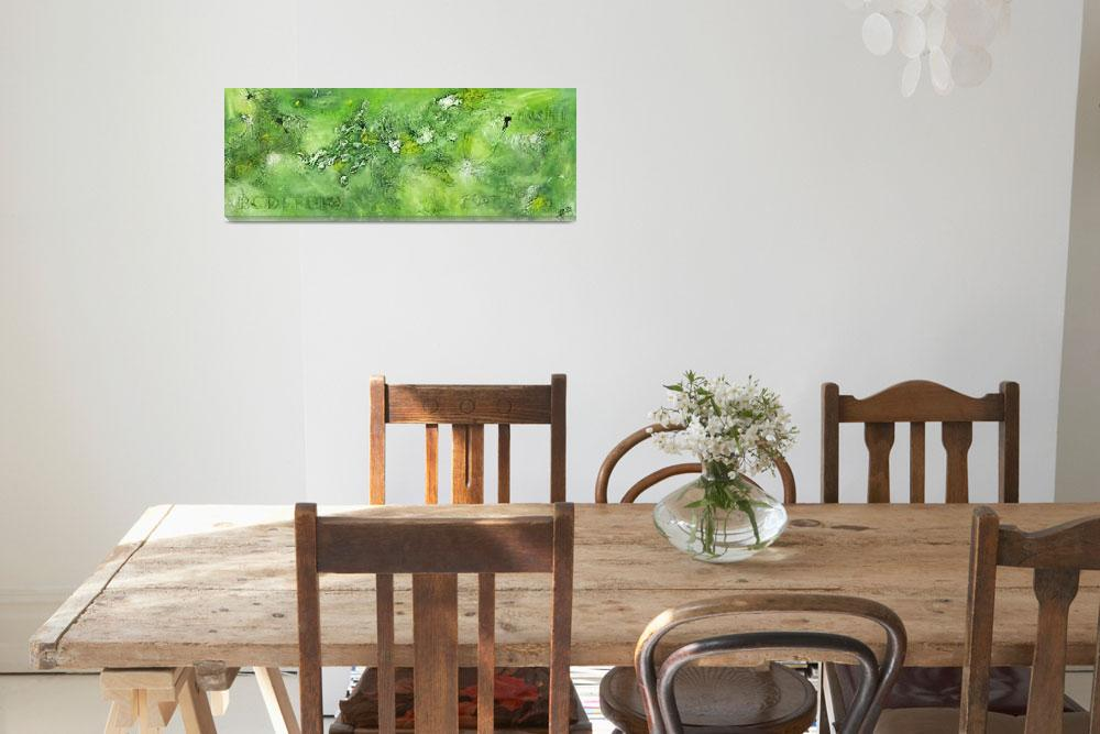 """Green Mile""  (2009) by Shephart"
