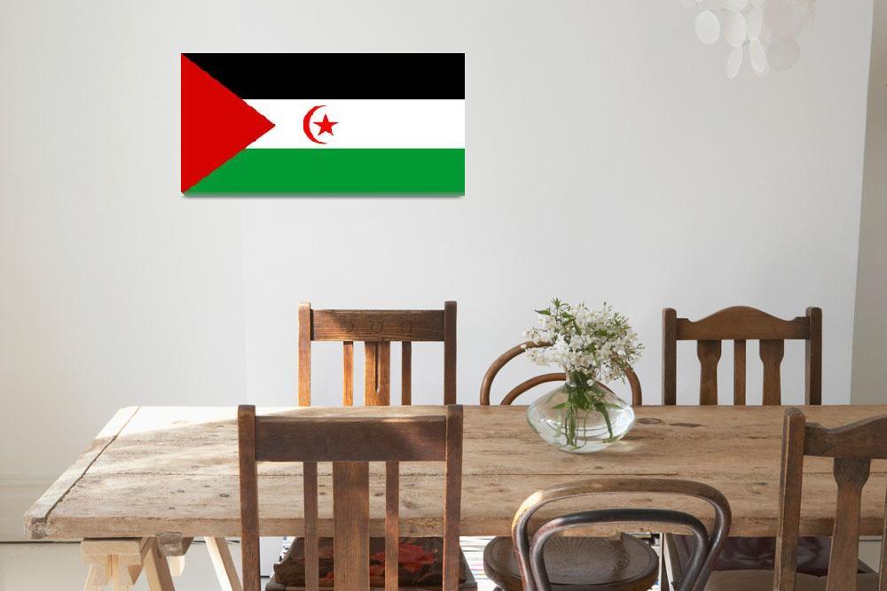 """""""Western Sahara""""  by tony4urban"""