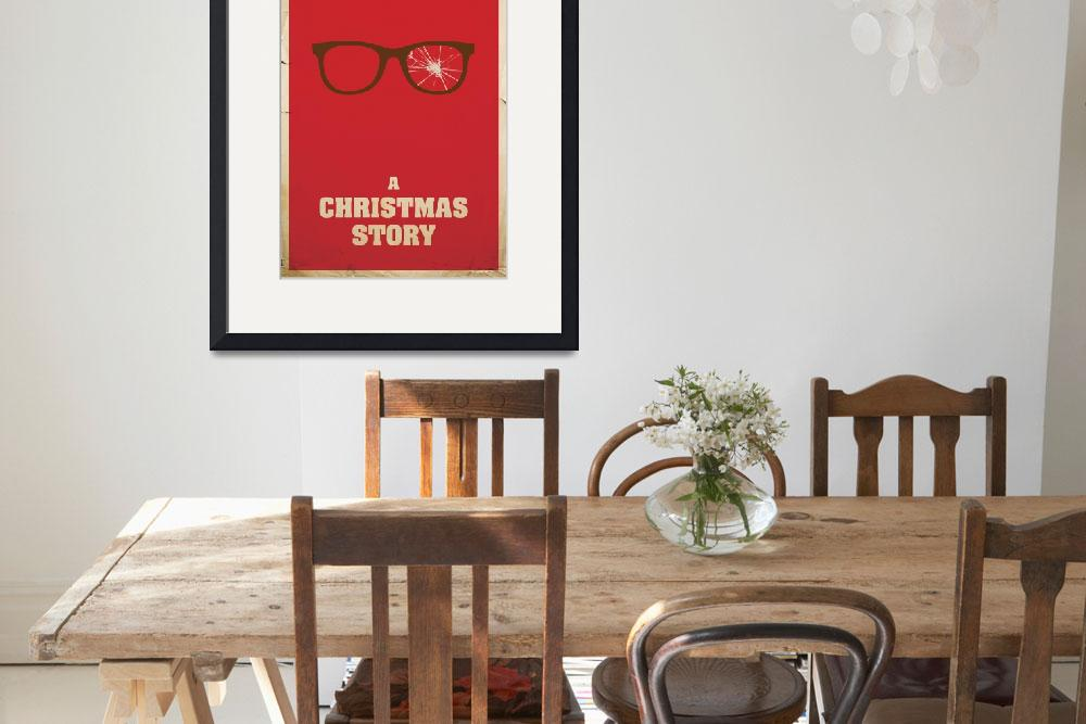 """A Christmas Story&quot  (2010) by BrickHut"