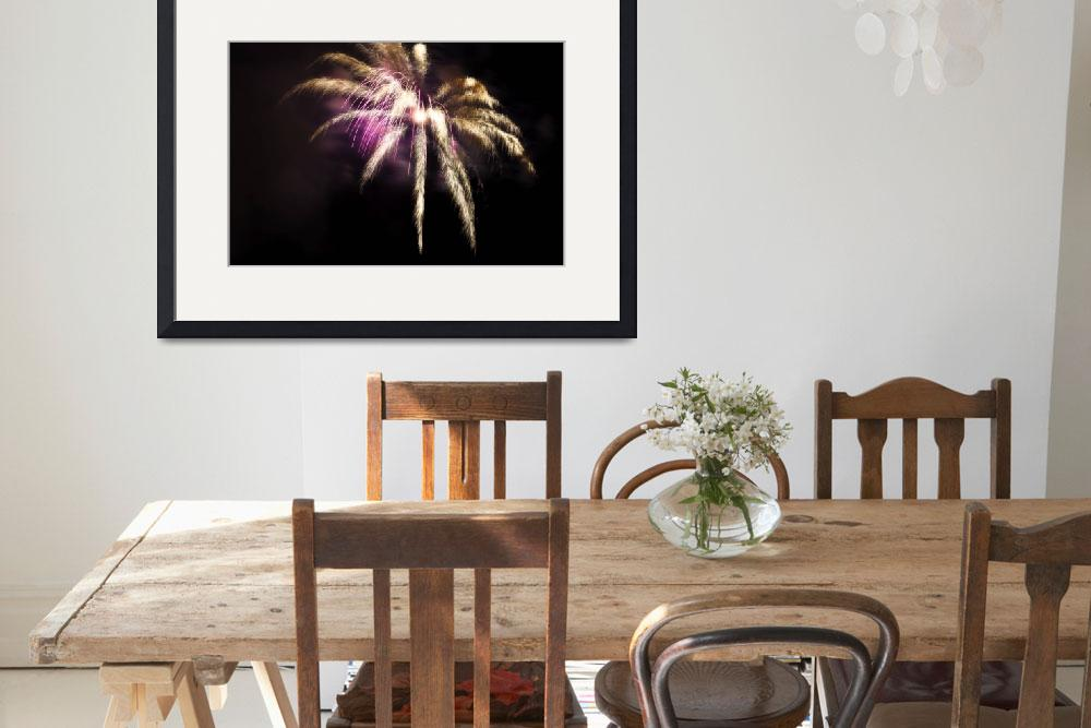 """""""2009:Sternwheel Fireworks&quot  (2009) by guilerphotography"""