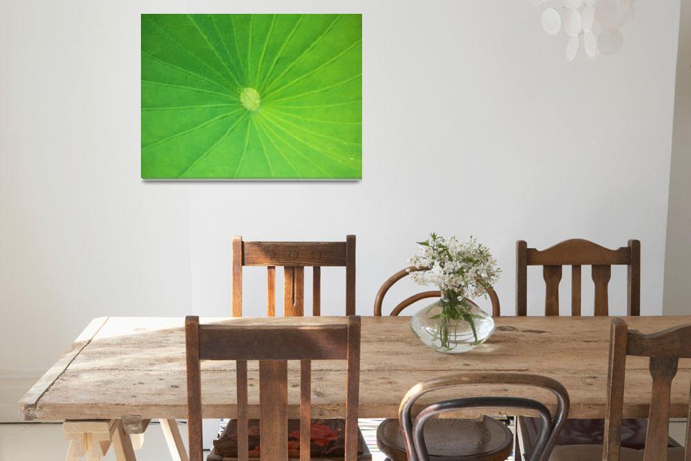"""Portale Verde - Green Portal&quot  (2008) by MJKeller568"