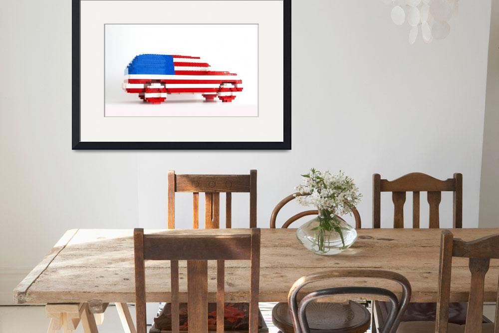 """""""American SUV&quot  (2008) by seankenney"""