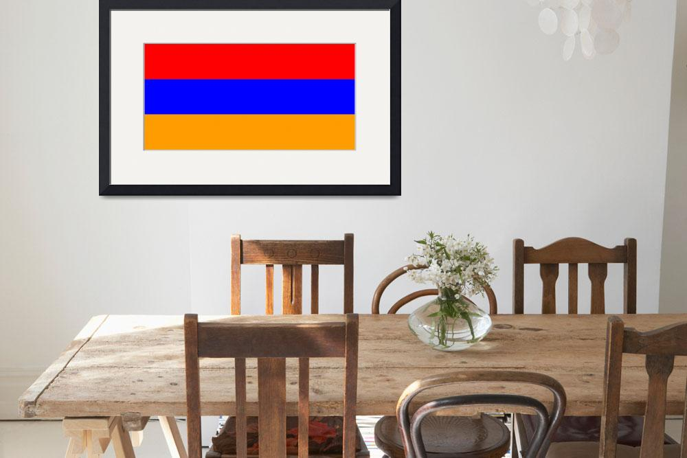 """Armenia&quot  by tony4urban"