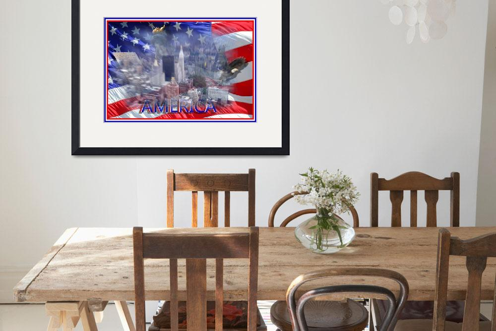 """""""Home Of The Brave&quot  (2009) by cleavus"""