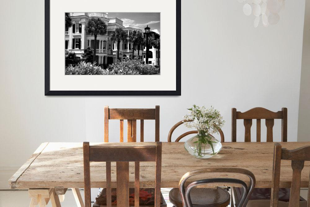 """""""Charleston Battery&quot  by PadgettGallery"""