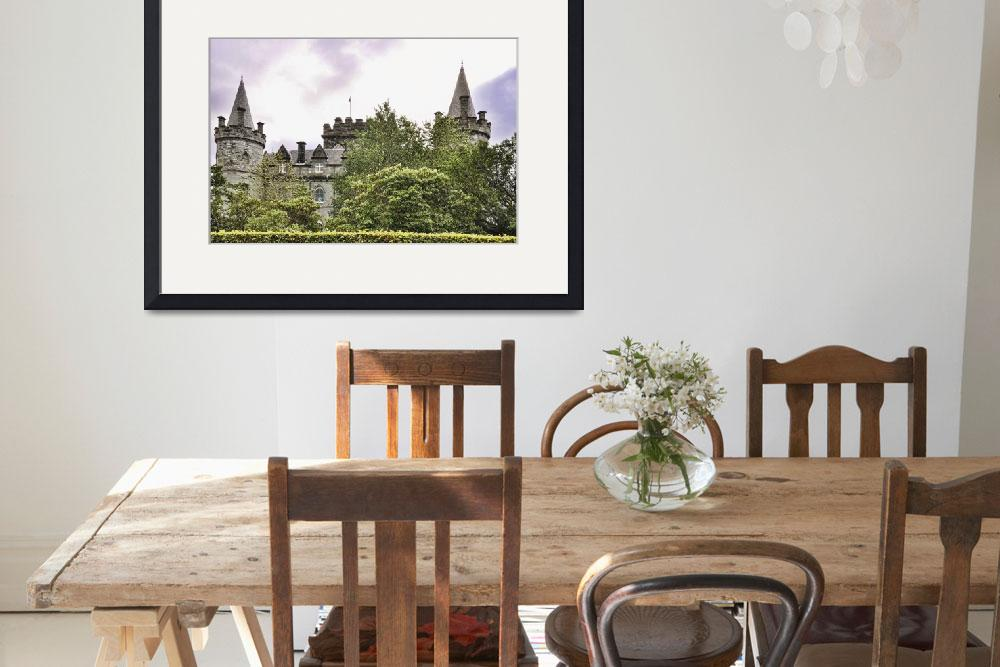 """""""Inverary Castle&quot  (2012) by PaulCoco"""