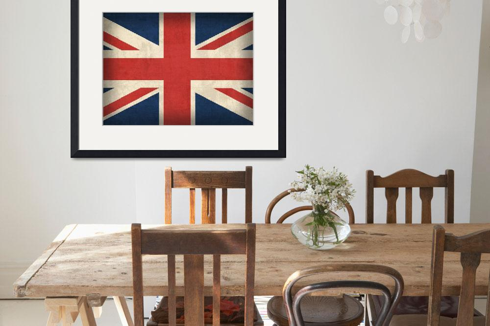 """""""United Kingdom&quot  by artlicensing"""