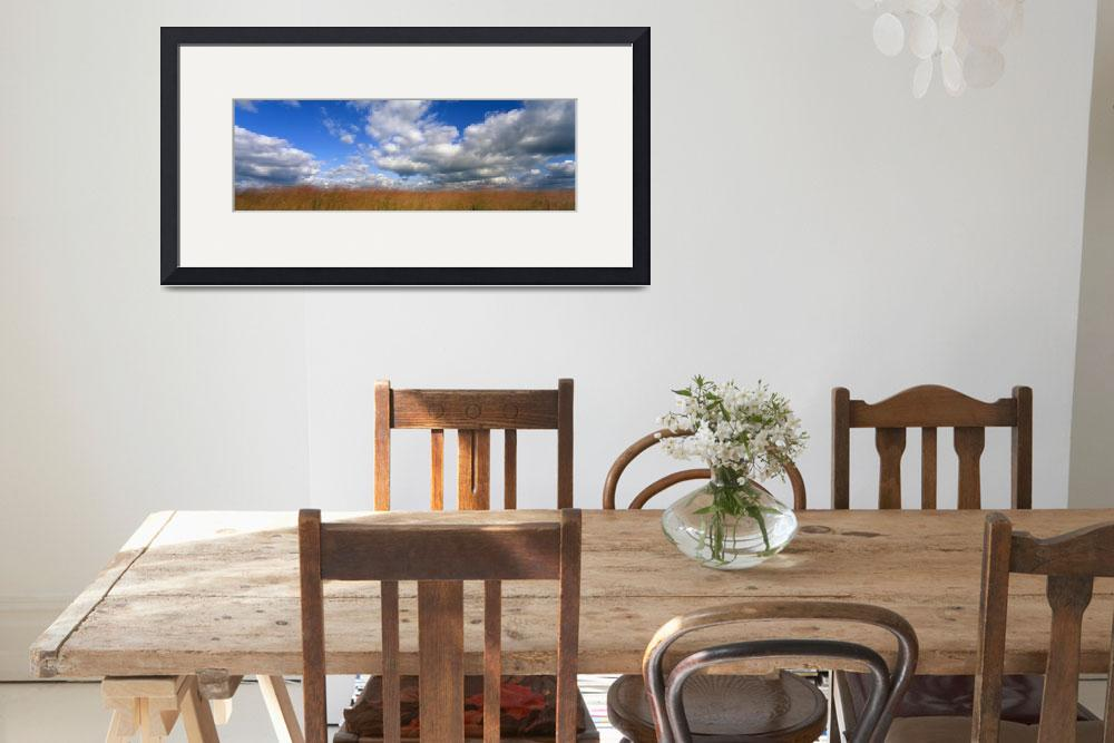 """""""Hayden Prairie IA&quot  by Panoramic_Images"""
