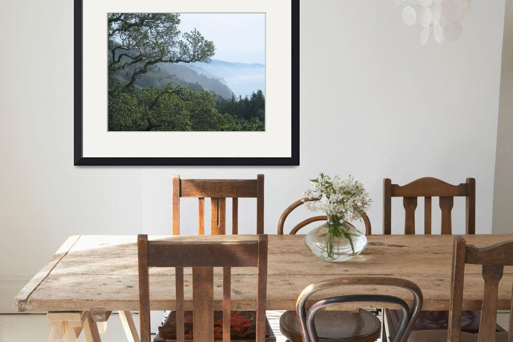 """""""Big Sur View&quot  by kimbar"""