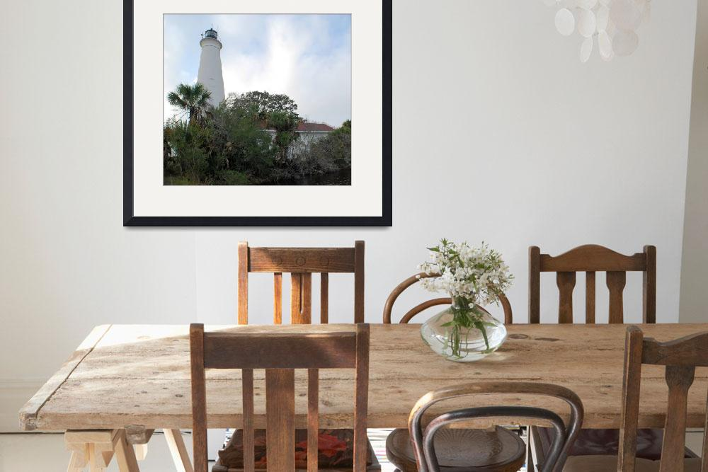 """""""St Marks Lighthouse&quot  by doncon402"""