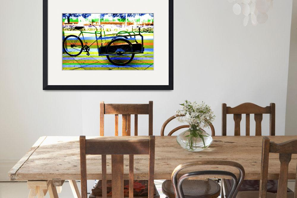 """""""Bicycle""""  by TomerTal"""