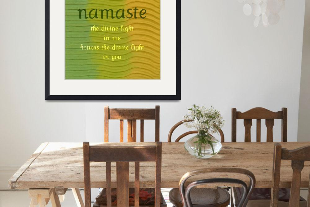 """Namaste 2&quot  (2013) by Michelle1991"