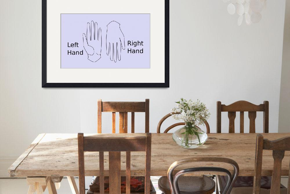 """""""right hand left hand&quot  by cmcnally823"""