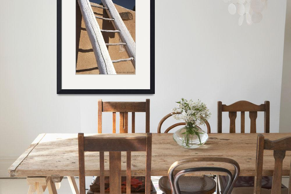 """""""ROOF LADDER""""  by thelook"""