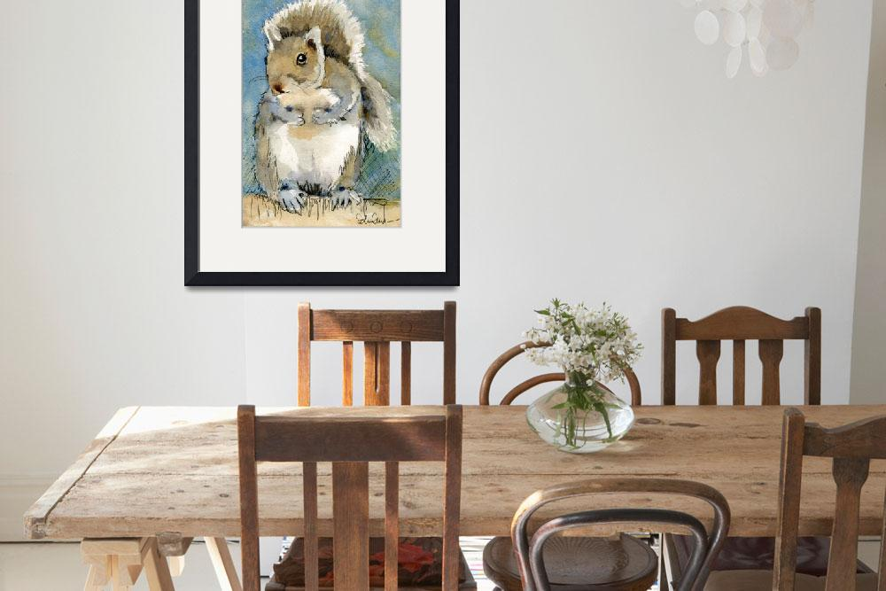 """""""Animal Art 