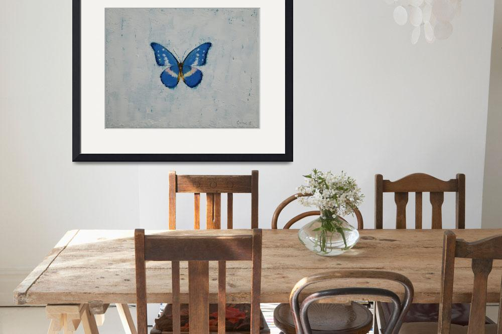 """""""Butterfly&quot  by creese"""