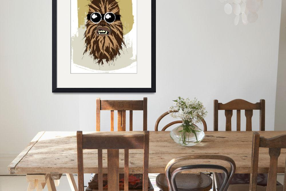 """""""Chewy&quot  (2011) by SteveSquall"""