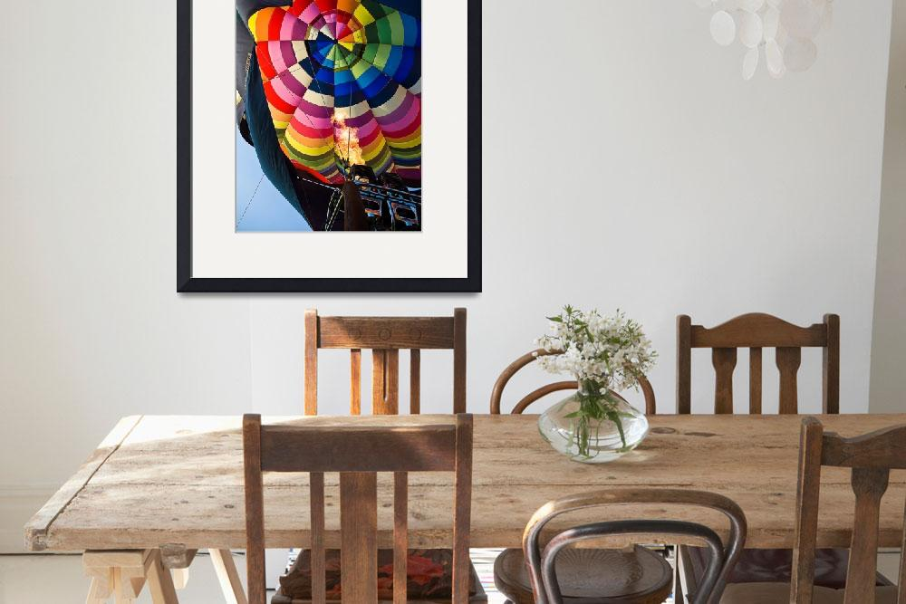 """""""balloon colors&quot  by gordonpi"""