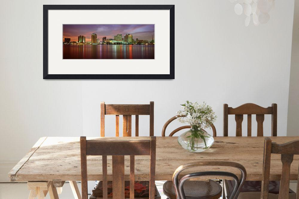 """""""New Orleans&quot  by IK_Stores"""