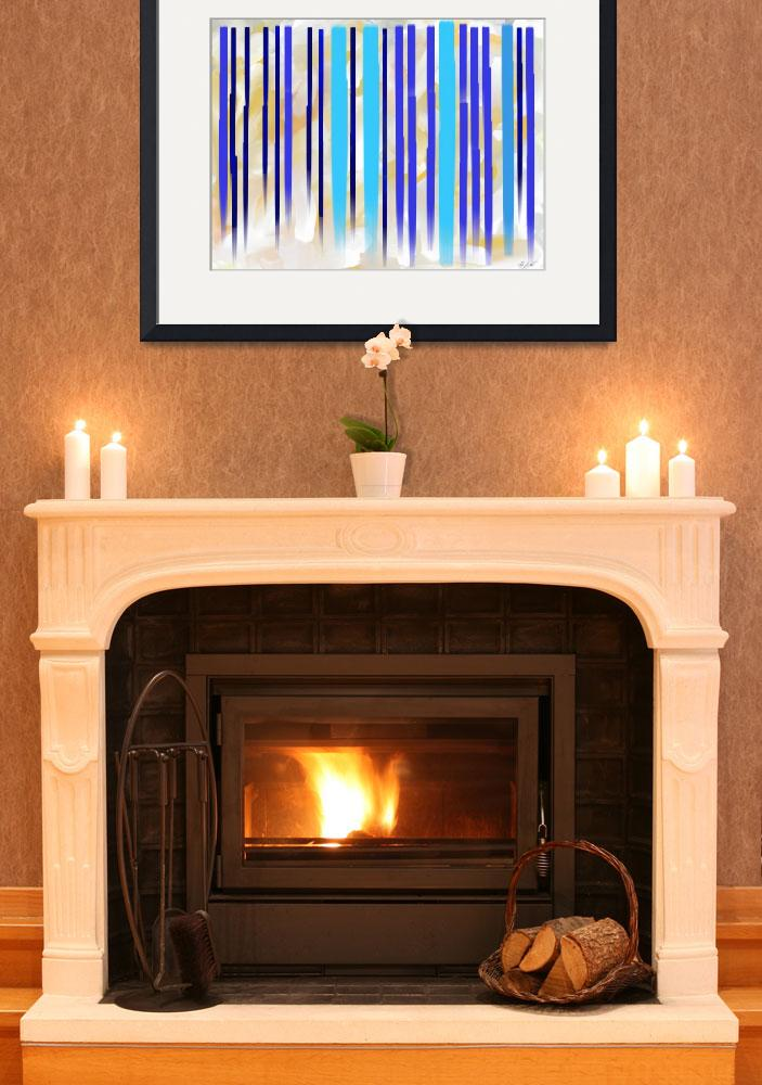 """""""[art?] How Much is That Barcode in the Window?&quot  (2006) by artalogic"""