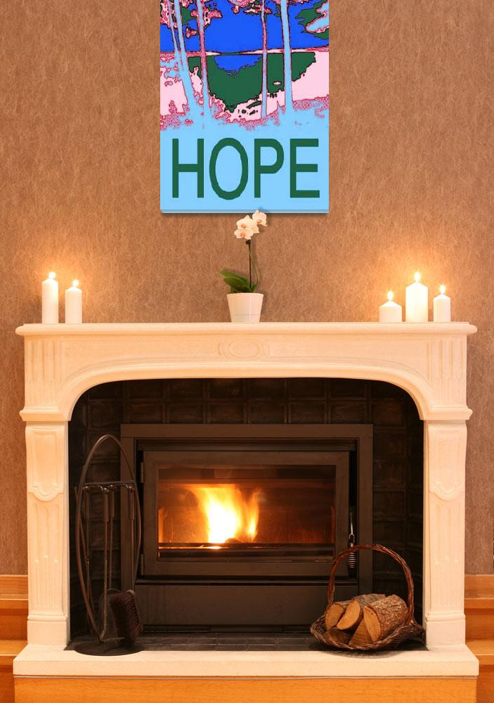 """""""HOPE&quot  (2011) by RobertBurns"""