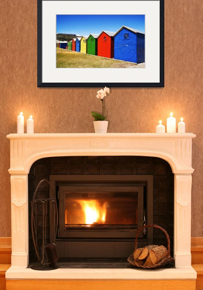 """""""Primary Colors&quot  (2011) by photocell"""