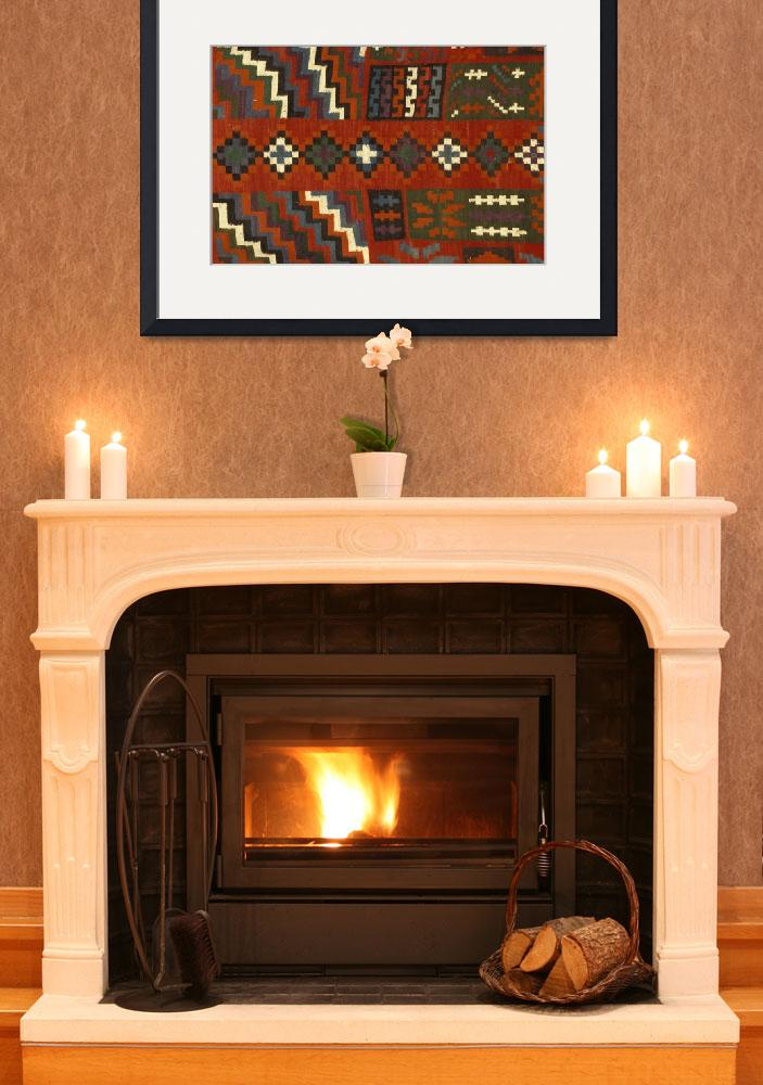 """Carpet Tanzania&quot  by Panoramic_Images"