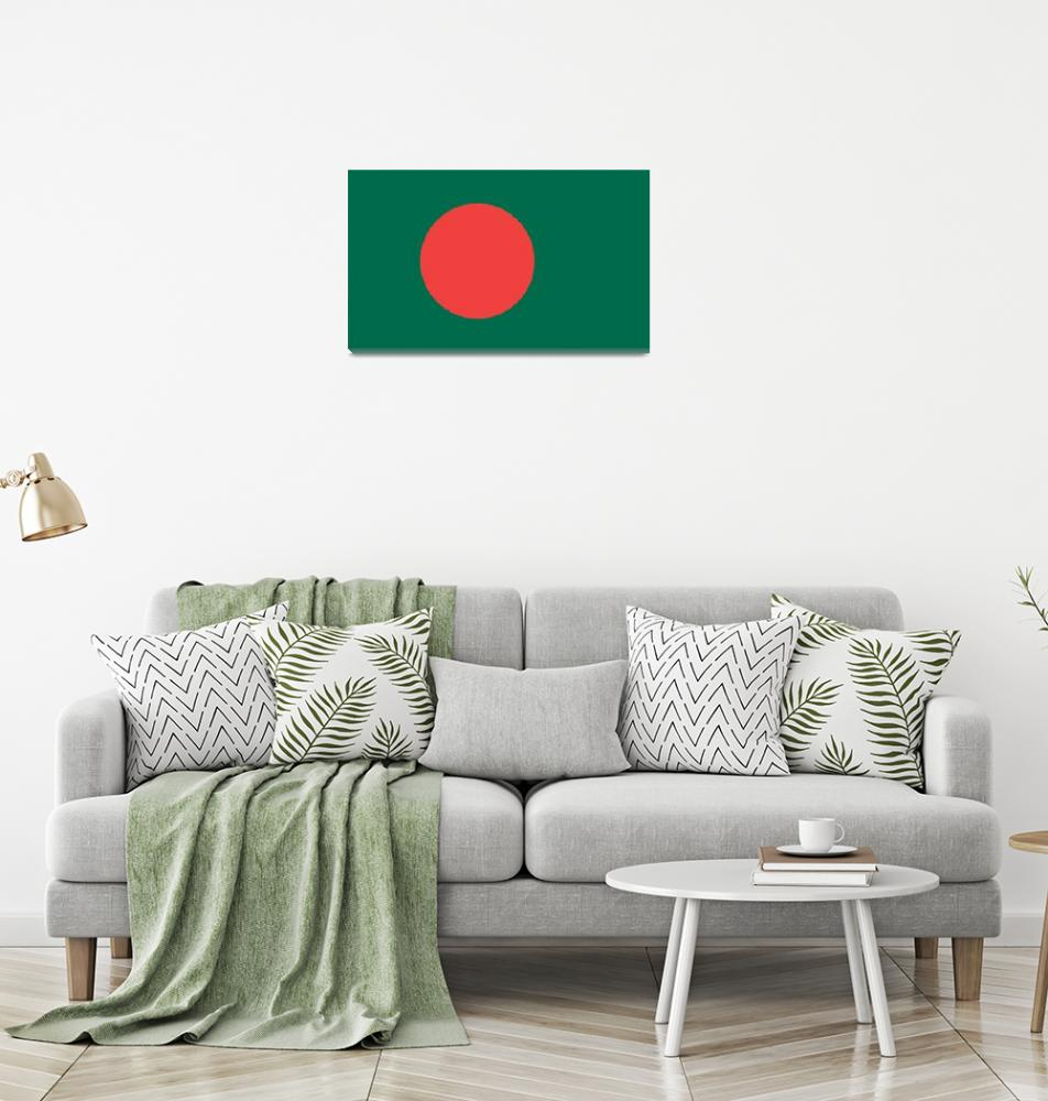 """Bangladesh""  by tony4urban"