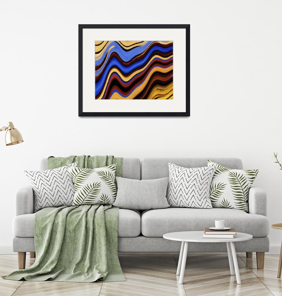 """""""Wave04""""  by Rania"""