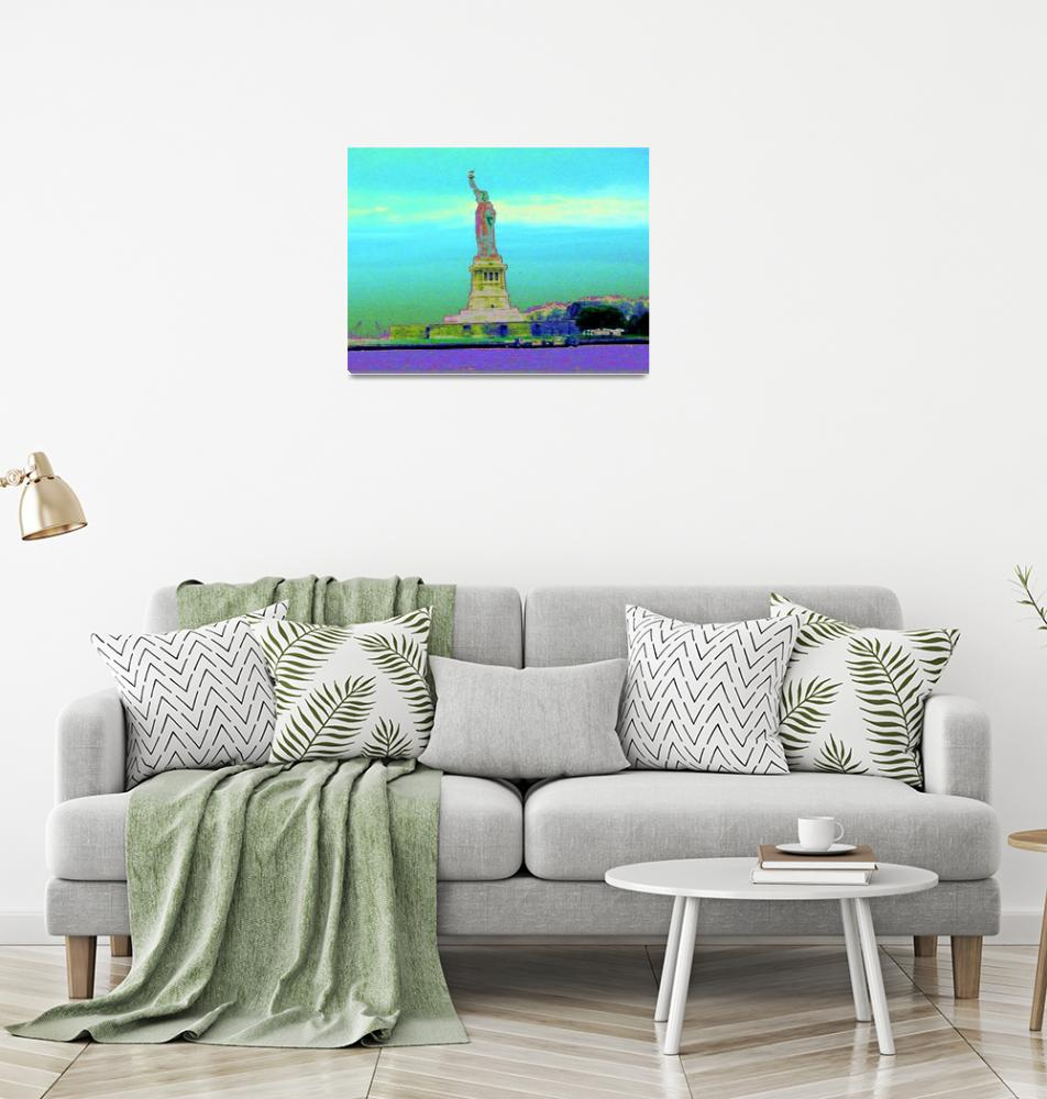 """""""liberty-popartDSC01588""""  by coolnycgifts"""