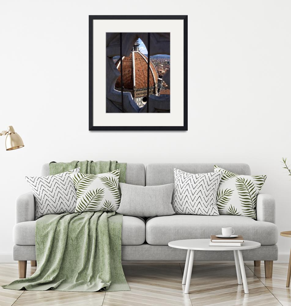 """""""Duomo #2""""  (2005) by photoprint"""
