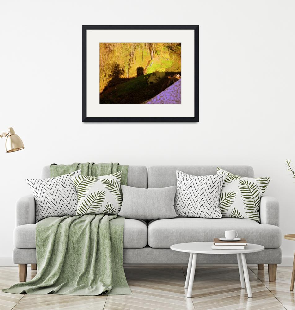 """""""The Hauenstejn Tower, From the Tower""""  by Artsart"""