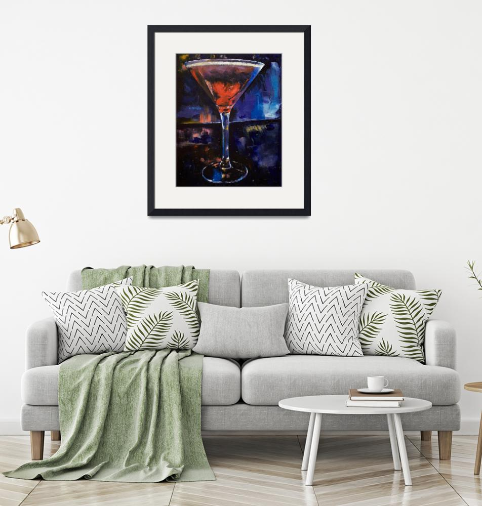 """""""Backstage Martini""""  by creese"""