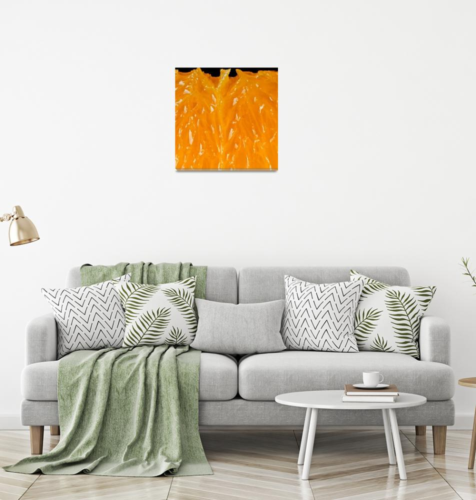 """Tangerine""  (2009) by Juanscolombo"