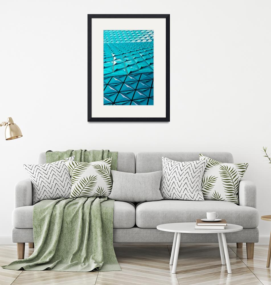 """Patnaude Collection Framed Print""  by buddakats1"